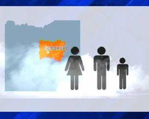 В Смоленской области от отравления угарным газом погибли три человека