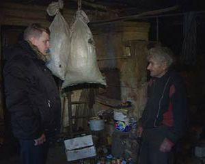 В Смоленской области пенсионер выращивал марихуану на приусадебном участке
