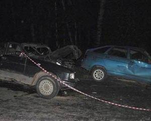 В Смоленской области в ДТП погибли три человека
