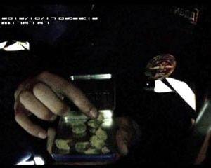 У смолянина нашли наркотики при досмотре автомобиля