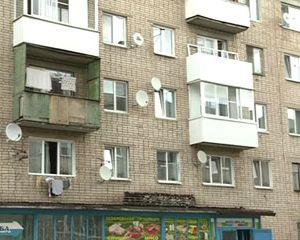 В Смоленске полуторагодовалый мальчик выпал из окна