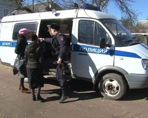 Смоленские пенсионеры задержали воровок у себя дома