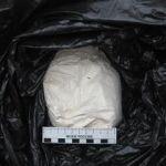 В Смоленской области наркоторговец прятал героин на кладбище