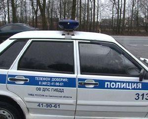 Смоленская бизнес-леди, предлагавшая взятку полицейскому, заплатит внушительный штраф