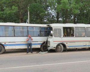 В Смоленске 3 человека пострадали в ДТП