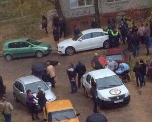 В Смоленске задержаны несколько парней, насмерть забившие мужчину