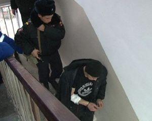 В Смоленске на сотрудников полиции напали граждане Украины