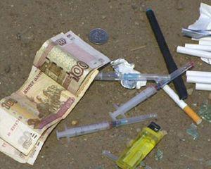 В Смоленске с поличным пойман  наркодилер-рецидивист