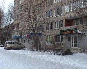 В Смоленске неизвестные стреляли во владельца одного из магазинов спортивного питания
