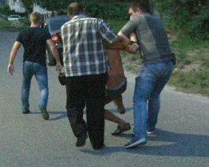 31-летний мужчина в Смоленске надругался над школьницей