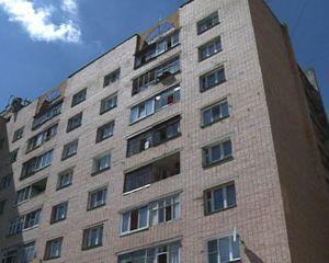 В Смоленске еще один ребенок разбился, выпав из окна многоэтажки