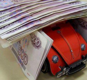 У россиян могут начать списывать деньги со счетов для оплаты штрафов