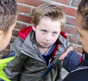 В Смоленской области толпа школьников избила сверстника
