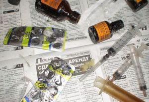 Смолянина, переносившего наркотик, выдал специфический запах дезоморфина