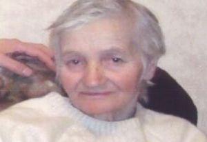В Смоленске уже месяц ищут пропавшую пенсионерку