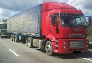 В Краснинском районе в ДТП погиб водитель, трое пострадали