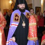 У нас новый глава епархии