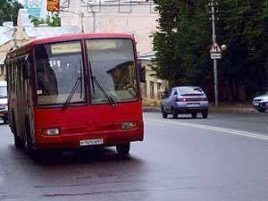 В Смоленске стало больше дачных автобусов