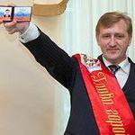 «Семь раз отмерь — один отрежь»: в Смоленске прошла инаугурация главы города