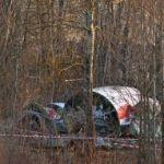 На месте крушения самолета Качиньского найдены новые останки