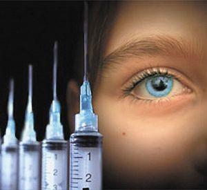 Заболеваемость наркоманией среди несовершеннолетних выросла на 50 процентов