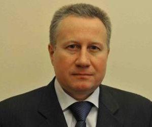 Назначен новый заместитель смоленского губернатора