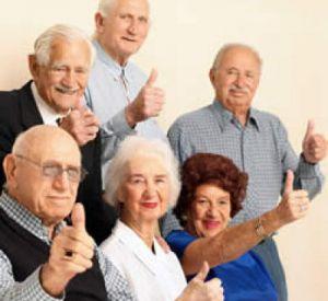 О количестве пенсионеров в области