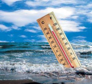 В Смоленске ожидается потепление