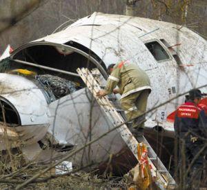 Пилоты Як-40, севшего в Смоленске до катастрофы Ту-154, могут быть уволены