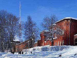 До конца месяца в Смоленске будет морозно
