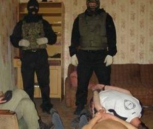 В Смоленске закрыли шесть наркопритонов