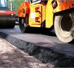 На ремонт дорог в областном центре затратят почти два миллиарда рублей