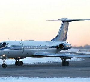 Cмоленский аэропорт модернизируют за счет федеральных средств