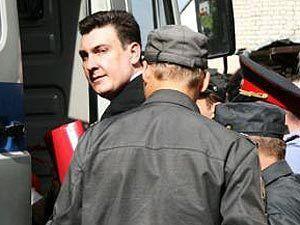 Экс-мэру Смоленска оставили прежнюю прописку
