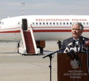 Памятник жертвам катастрофы Ту-154: Россия ждет сигнала Польши, а в Польше ждут готовности Смоленска