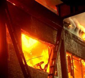 С начала года жертвами пожаров стали 27 жителей региона