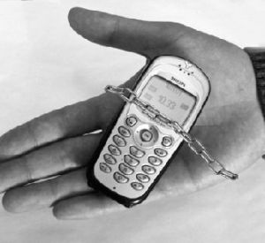 В Смоленске поймали серийного похитителя мобильных телефонов