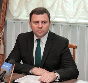 Константин Лазарев: Смоленск ждут серьёзные перемены