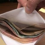 Литовец предложил смоленскому гаишнику 200 рублей и получил два года условно