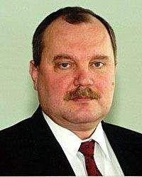 Первый вице-губернатор Смоленской области Александр Логутов уш ушел в отставку