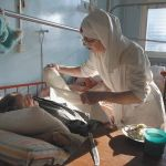 В Смоленске организуют курсы сестер милосердия