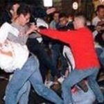 Массовая драка произошла в смоленской пиццерии в День России
