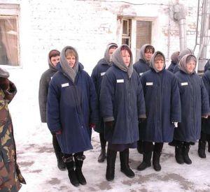 В Смоленской области мать ребенка, погибшего от переохлаждения, приговорена к колонии