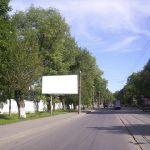 В Смоленске на месяц перекроют улицу Фрунзе