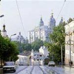 Власти Смоленска установят в городе два музыкальных фонтана за 34 млн рублей