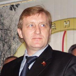 Глава Смоленска Александр Данилюк оказался ненастоящим подполковником