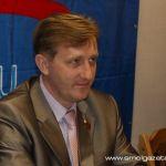 В Смоленске вспыхнул скандал по поводу воинского звания градоначальника