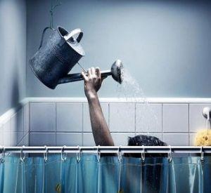 Жителям Дорогобужcкого района отключат горячую воду в случае непогашения долгов