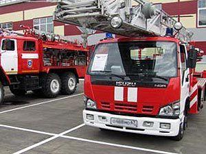 В Смоленской области в 2011 году произошло 752 пожара