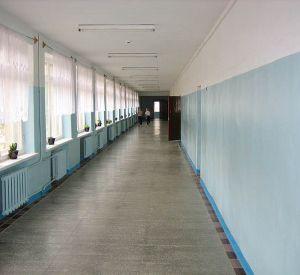 На работу в одну из школ Смоленской области был принят работник с открытой формой туберкулеза